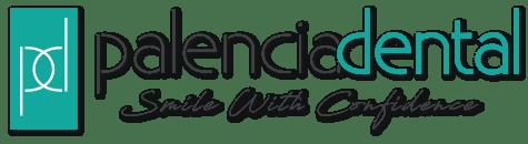 Palencia Dental Logo